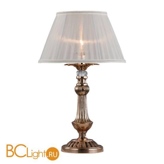 Настольная лампа Omnilux Miglianico OML-75404-01