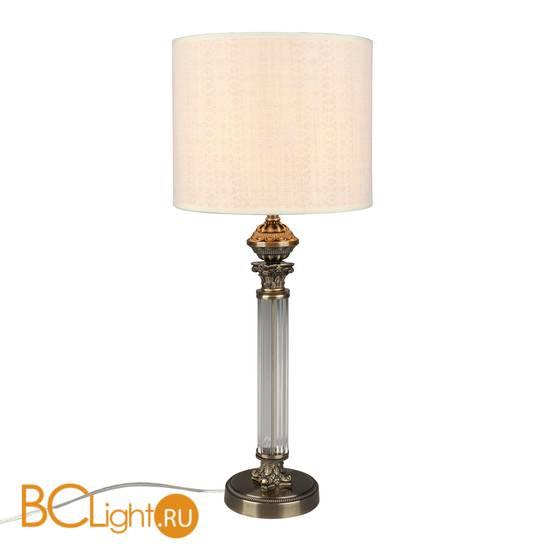 Настольная лампа Omnilux Rovigo OML-64314-01