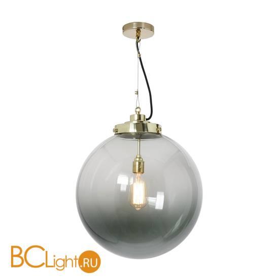 Подвесной светильник Original BTC Globe FP542AN/BR