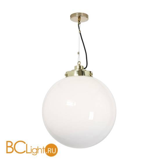 Подвесной светильник Original BTC Globe FP542OP/BR