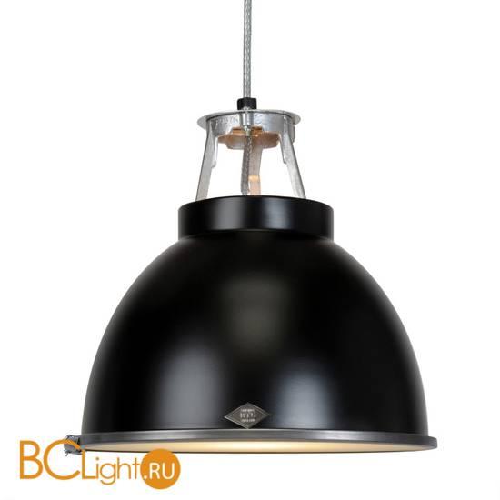 Подвесной светильник Original BTC Titan FP005K/GL01E