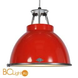 Подвесной светильник Original BTC Titan FP005R/GL01E