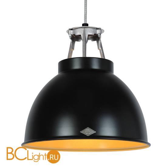 Подвесной светильник Original BTC Titan FP005K/BR