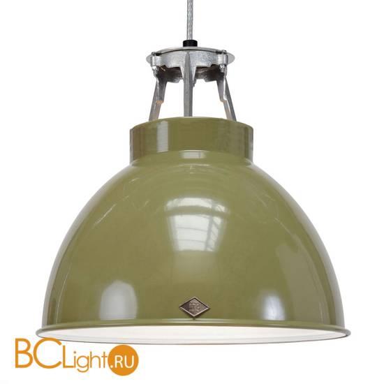 Подвесной светильник Original BTC Titan FP005G/W