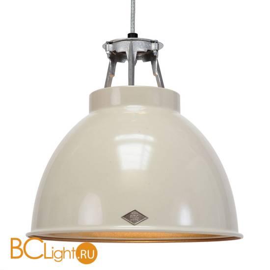 Подвесной светильник Original BTC Titan FP005GR/BR