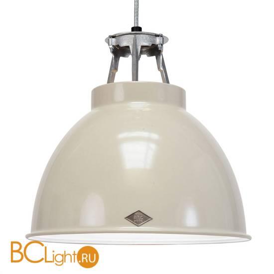 Подвесной светильник Original BTC Titan FP005GR/W