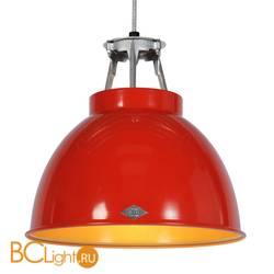 Подвесной светильник Original BTC Titan FP005R/GO