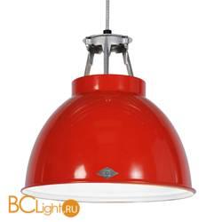 Подвесной светильник Original BTC Titan FP005R/W