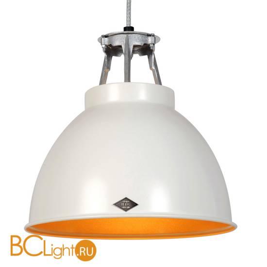 Подвесной светильник Original BTC Titan FP005W/GO