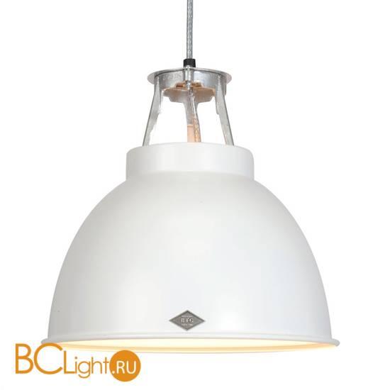 Подвесной светильник Original BTC Titan FP005W/W