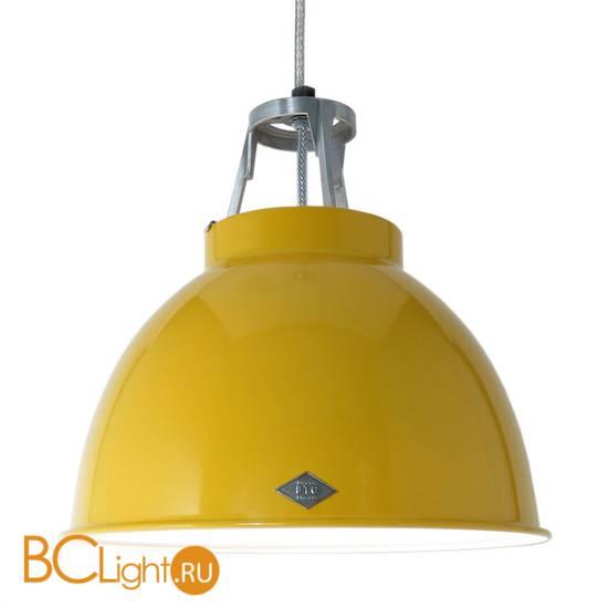 Подвесной светильник Original BTC Titan FP005Y/W