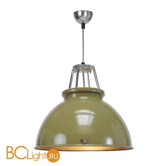 Подвесной светильник Original BTC Titan FP033G/BR