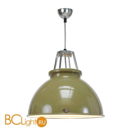 Подвесной светильник Original BTC Titan FP033G/W