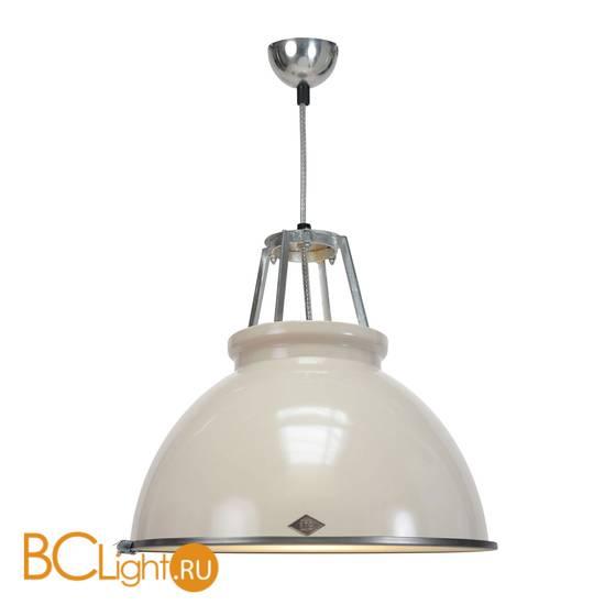 Подвесной светильник Original BTC Titan FP033GR/GL03E