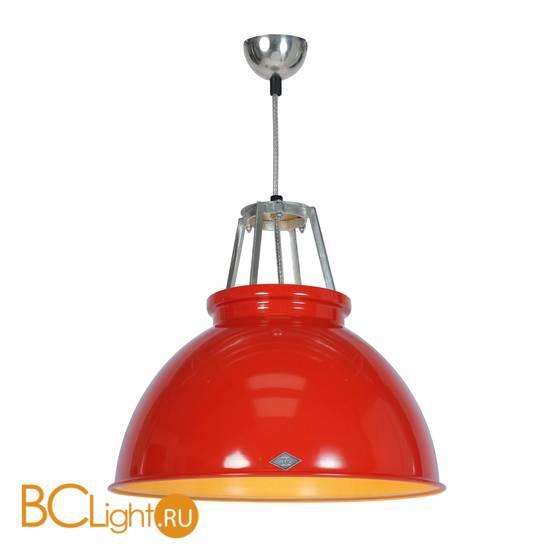 Подвесной светильник Original BTC Titan FP033R/GO