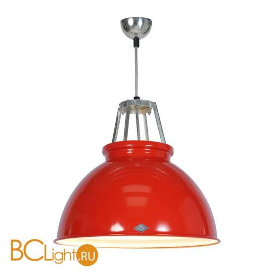 Подвесной светильник Original BTC Titan FP033R/W