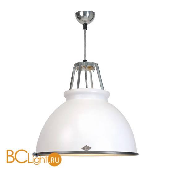 Подвесной светильник Original BTC Titan FP033W/GL03E