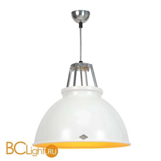 Подвесной светильник Original BTC Titan FP033W/GO