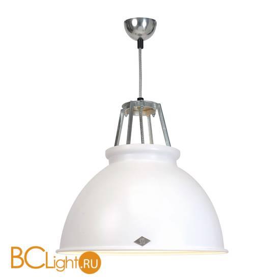 Подвесной светильник Original BTC Titan FP033W/W
