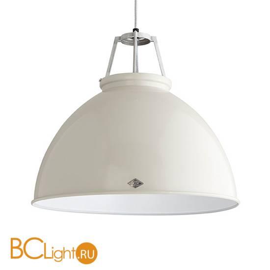 Подвесной светильник Original BTC Titan FP077W/W