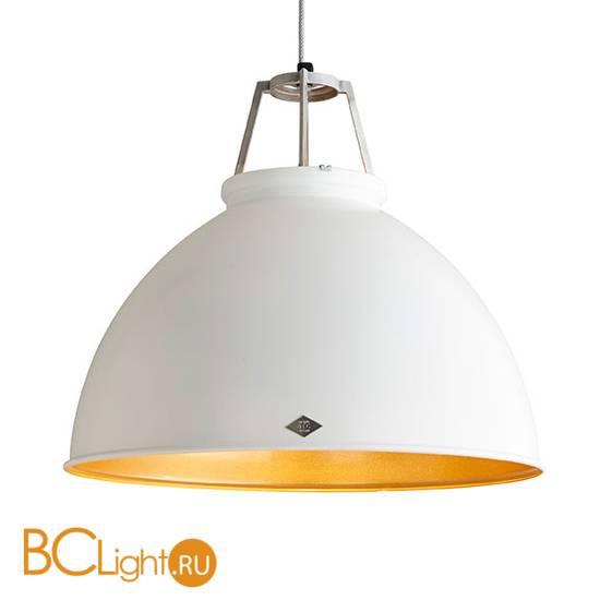 Подвесной светильник Original BTC Titan FP077W/GO