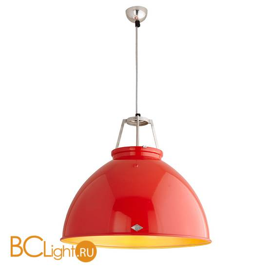 Подвесной светильник Original BTC Titan FP077R/GO