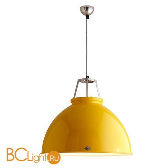 Подвесной светильник Original BTC Titan FP077Y/W