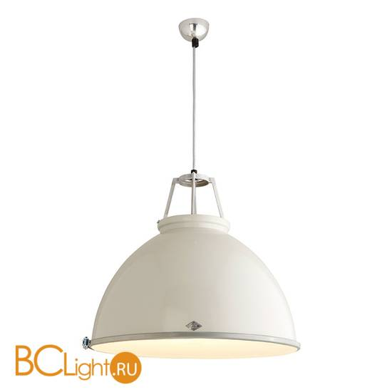 Подвесной светильник Original BTC Titan FP077GR/GL05E