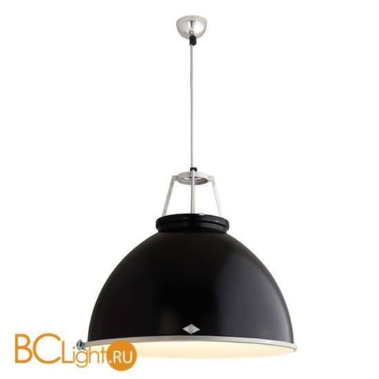 Подвесной светильник Original BTC Titan FP077K/GL05E
