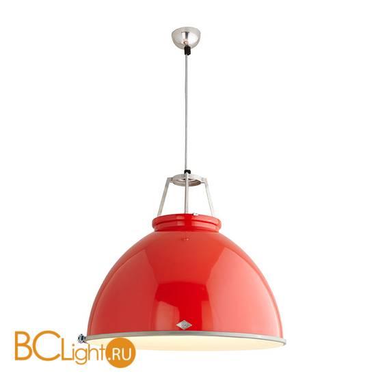 Подвесной светильник Original BTC Titan FP077R/GL05E