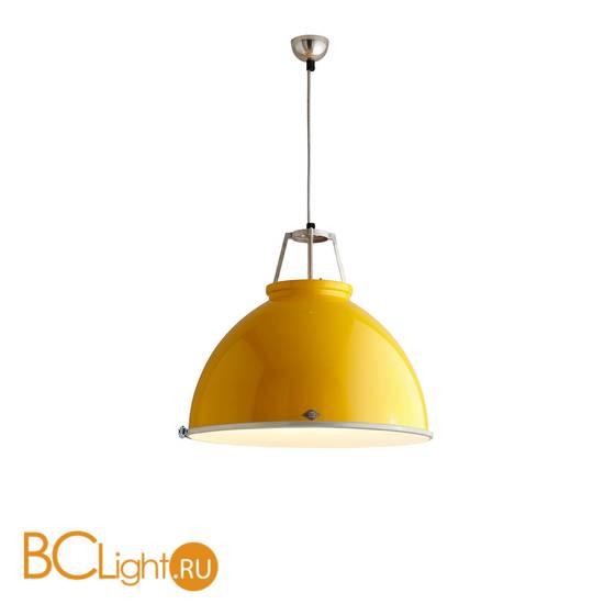Подвесной светильник Original BTC Titan FP077Y/GL05E
