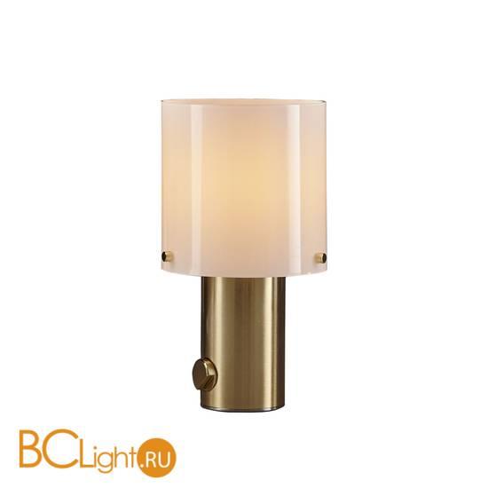 Настольная лампа Original BTC Walter FT587BR/OP