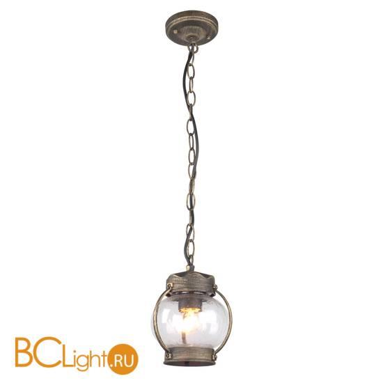 Уличный подвесной светильник Orion Leuchten AL 11-1166 schwarz-gold