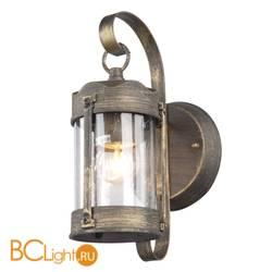 Настенный уличный светильник Orion Leuchten AL 11-1169 schwarz-gold