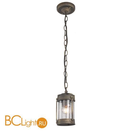 Уличный подвесной светильник Orion Leuchten AL 11-1169 schwarz-gold