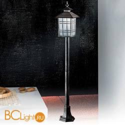 Садово-парковый светильник Orion Leuchten AL 11-1117/1 Patina