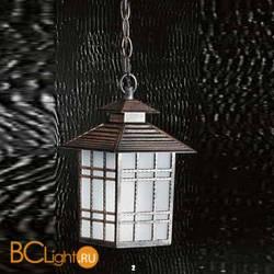 Подвесной уличный светильник Orion Leuchten AL 11-1116/1 Patina