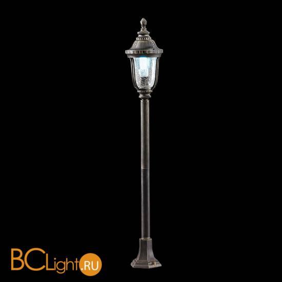 Садово-парковый светильник Orion Leuchten AL 11-1122/1 Patina