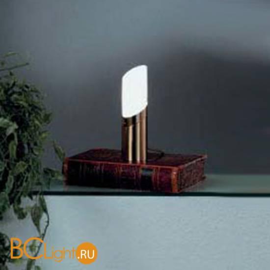Настольная лампа Orion LA 4-1006/1 gold-matt/451 opal-matt