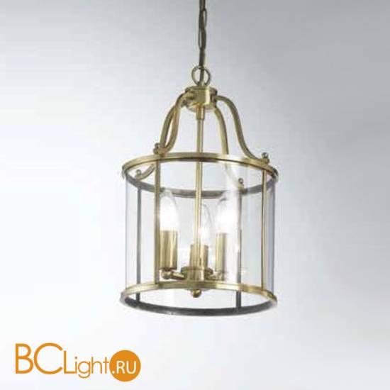 Подвесной светильник Orion Leuchten HL 6-1677/3 Bronze