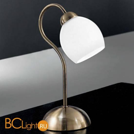 Настольная лампа Orion Leuchten LA 4-1098/1 Patina