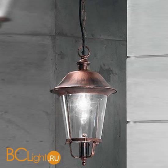 Подвесной уличный светильник Orion Leuchten AL 11K/360.02 schwarz-kupfer