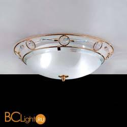 Потолочный светильник Orion DL 7-480/2/38 gold/klar-matt
