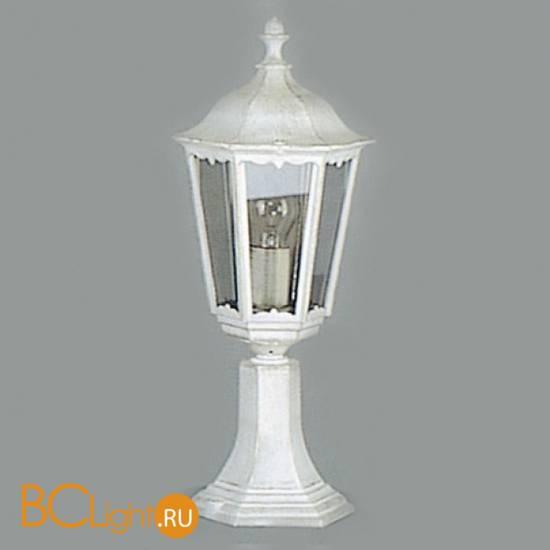 Садово-парковый светильник Orion Leuchten AL 11K/82503 Weiss-gold/ rauch