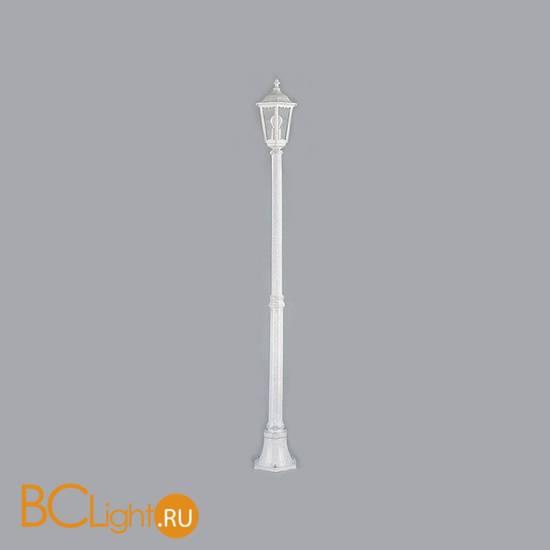 Садово-парковый светильник Orion Leuchten AL 11K/82506 Weiss-gold/ rauch
