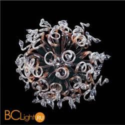 Подвесной светильник Osgona Medusa coffee 890188