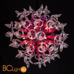 Подвесной светильник Osgona Medusa 890182