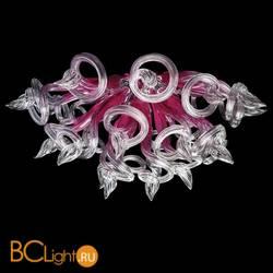 Потолочный светильник Osgona Medusa 890092