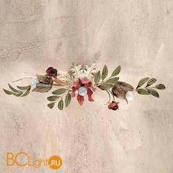 Настенно-потолочный светильник Passeri International Rose PL 5970/3 Dec. 05