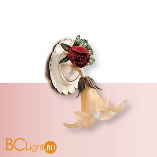 Бра Passeri International Rose F 6540/1 Dec. 065